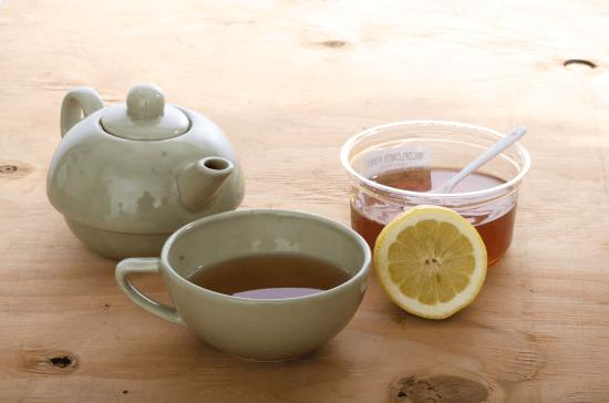 貧血の人はお茶は避けるべき
